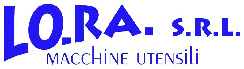 LO.RA. s.r.l. Logo